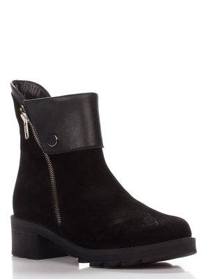 Ботинки черные | 3507683