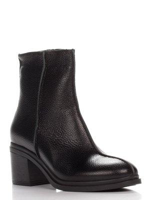 Ботинки черные | 3507698