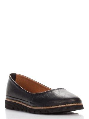 Туфлі чорні | 3505541
