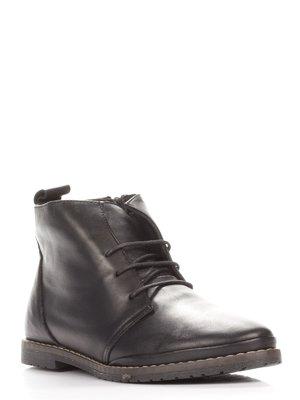 Ботинки черные | 3507700
