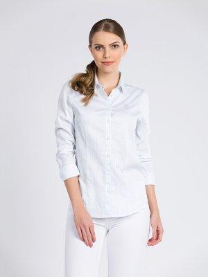 Рубашка в полоску | 3516755