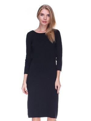 Платье черное | 3520633
