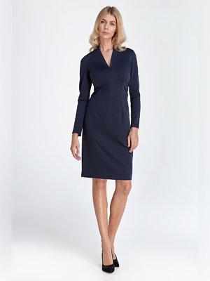 Сукня темно-синя | 3523953