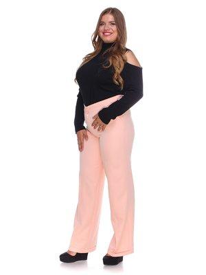 Штани персикового кольору | 3328759