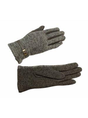 Перчатки серые | 3529328