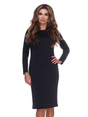 Платье черное | 3086311