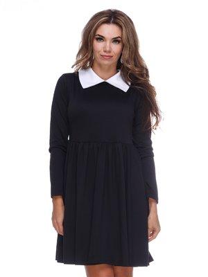 Платье черное | 3086306