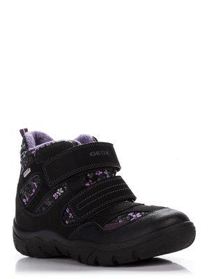 Ботинки черные | 3063671