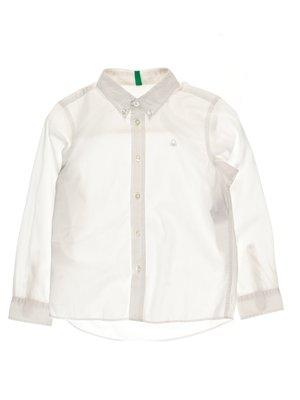 Рубашка белая | 1873334