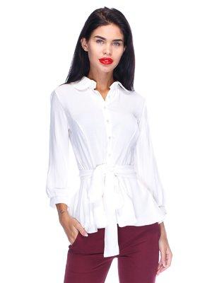 Блуза біла | 3086302