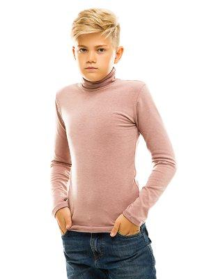 Гольф рожевий на флісі   3538851