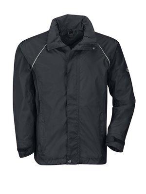 Куртка чорна | 3542333