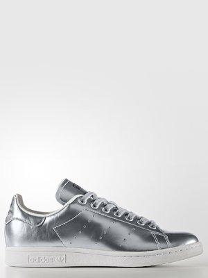 Кроссовки серебристые | 3523186