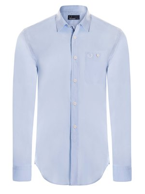 Сорочка блакитна - Fred Perry - 2987710