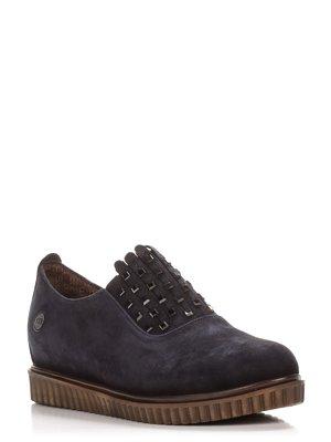 Туфли синие | 3507712
