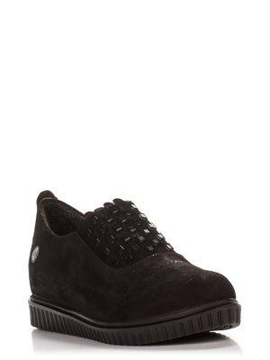 Туфли черные | 3507713
