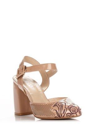 Туфли розовые | 3464634