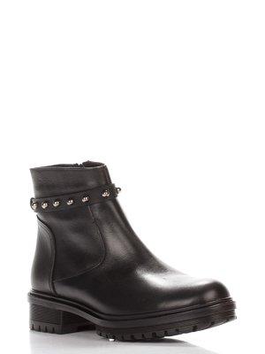 Ботинки черные | 3543305
