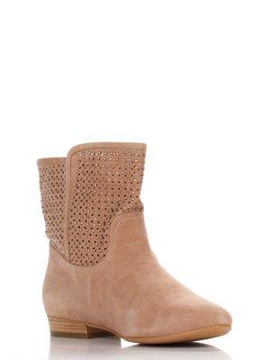 Ботинки бежевые | 2178086