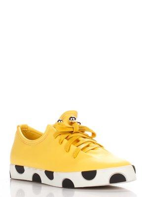 Туфлі жовті | 2178145