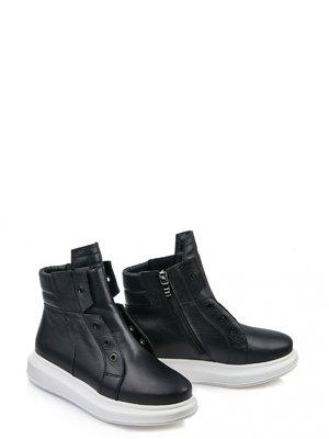 Ботинки черные | 3547158