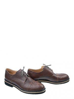 Туфли коричневые   3547214