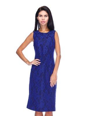 Сукня синя | 2680652