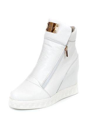 Ботинки белые | 3547861