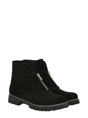 Ботинки черные | 3553671