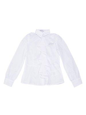 Блуза біла | 3546685