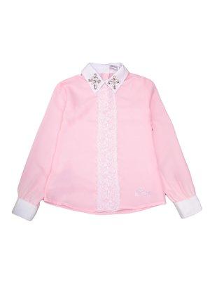 Блуза розовая | 3546696