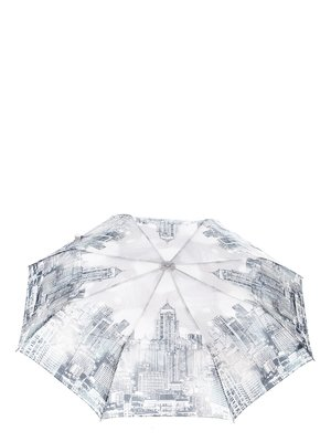 Зонт-полуавтомат | 3296636