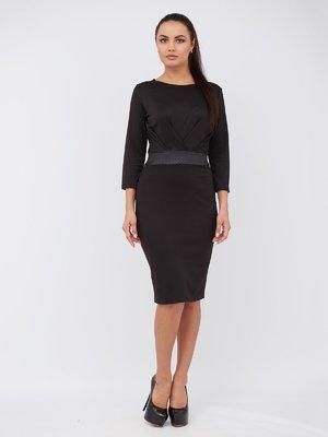 Сукня чорна | 3554052