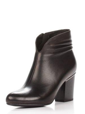 Ботинки черные | 3543422