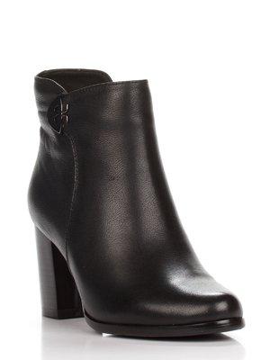 Ботинки черные | 3543421