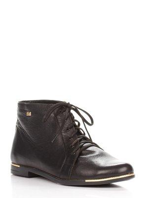 Ботинки черные | 3543438