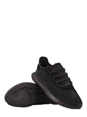 Кроссовки черные | 3502805