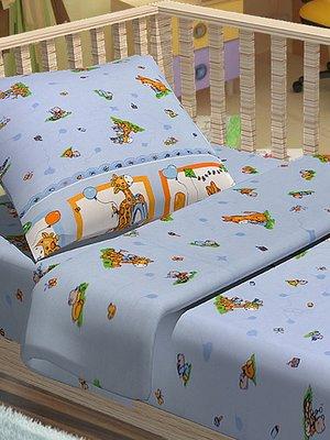 Комплект постельного белья для младенцев | 3555276