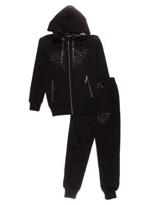 Костюм спортивний: кофта та штани | 3554369