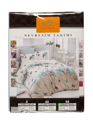 Комплект постельного белья двуспальный | 3486196
