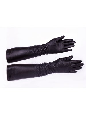 Рукавички чорні | 3556277