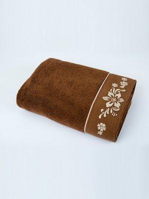 Полотенце махровое (70х140 см) | 3475037
