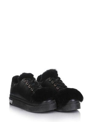 Кросівки чорні | 3394664