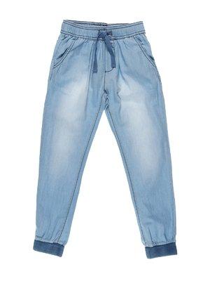 Джинсы голубые | 3554532