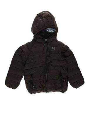 Куртка чорна | 3554575