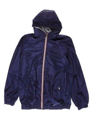 Куртка синя   3554557