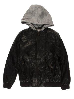 Куртка чорна | 3554511