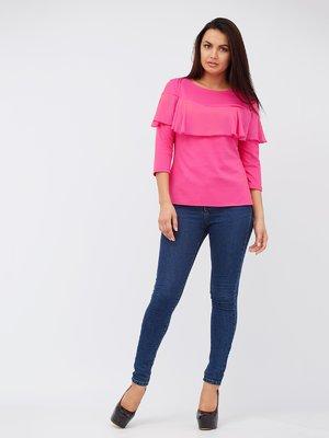 Блуза малиновая   3566353