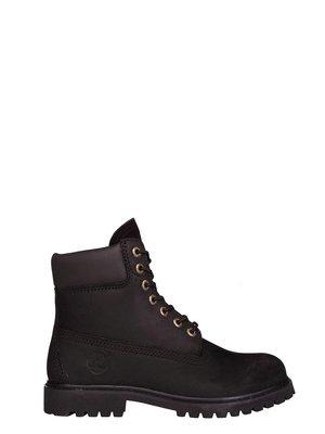 Ботинки черные | 3567863
