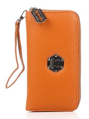 Гаманець помаранчевий | 3561764